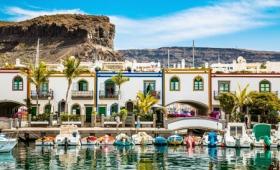 Radisson Blu Resort And Spa, Gran Canaria Mogan Hotel
