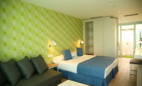 Hotel Nayra – Adults Only
