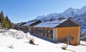 Rezidence Tonale 3 – Passo Tonale