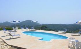 Villa Saha