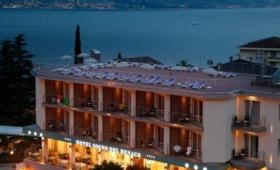 Hotel Sogno Del Benaco