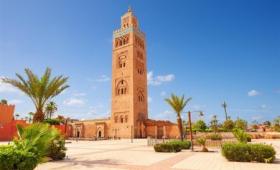 """Maroko Marakéš """"shopping"""" – poznávací zájazd"""