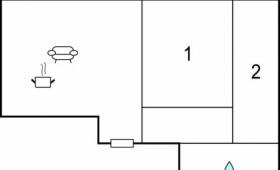 Appartamento Genziana 1