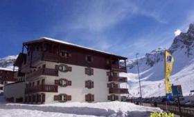 Apartments Tignes Val Claret