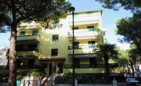 Rezidencia Pineta
