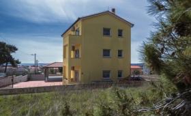 Apartmány 1318-830