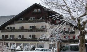 Hotel Rodes *** – Ortisei