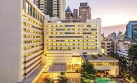 Hotel Como Metropolitan Bangkok