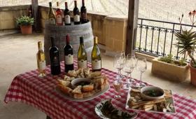 Cesty za vínem Malta