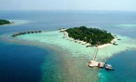 Nika Island Resort 5*