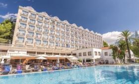 Cala Galdana Hotel & Villas D Aljandar