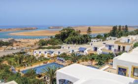 Kouzelné Maroko – prodloužený letecký víkend