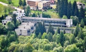 Rezidence Lago Rotondo