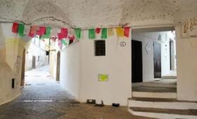 Residence Civico 6 – Gaeta