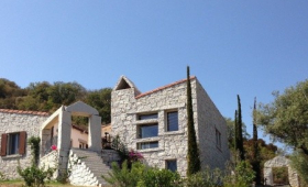 Villa Li Conchi