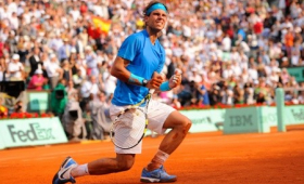 French Open 2020 – 1. Deň