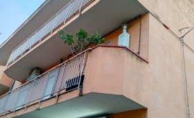 Nostromo's Apartment