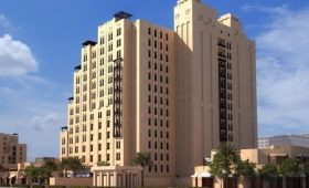 Hyatt Place Dubai Wasl District