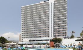 Poseidon Playa Hotel
