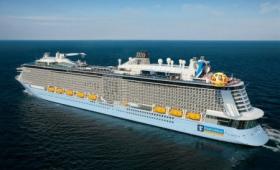 Usa, Bahamy, Haiti Na Lodi Odyssey Of The Seas – 394080442P