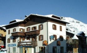 Rezidence Adelina ***