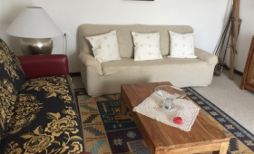 Apartmán Aleri