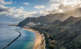 To nejlepší z Tenerife + LA GOMERA (letecky z Prahy)