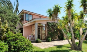 Residence Le Canne (Teo110)