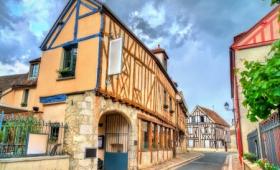 To Nejlepší Z Paříže + Versailles + Středověké Provins (Letecky Z Prahy)
