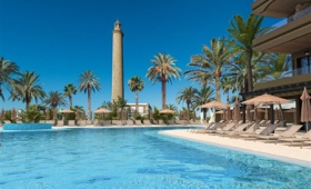 Faro Lopesan Collection Hotel