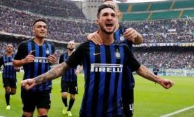 Inter Milán – Borussia Dortmund