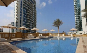 Ramada Hotel And Suites By Wyndham Jbr
