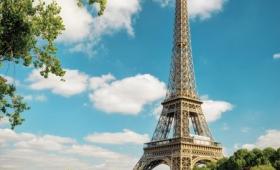 Paříž – víkendy