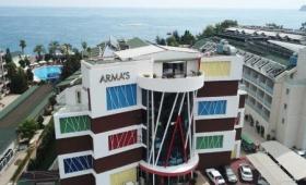 Hotel Armas Beach
