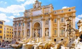 Za památkami Říma, Florencie, Verony a Benátek