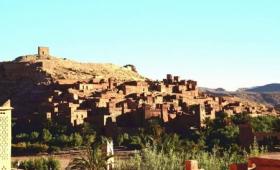 Maroko – poznávací zájezd 2020