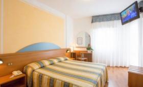 Hotel Adria Sul Mare*** – Caorle Ponente