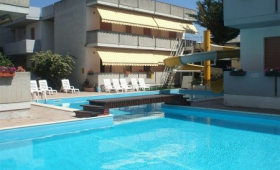 Residence Holiday Club