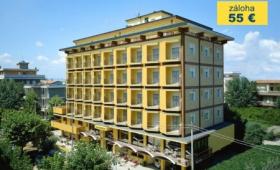 Hotel Sorisso