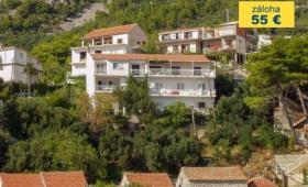 Apartmány Majstrović Vjeko A Majstrović Grgo