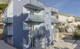Apartmány 1355-275