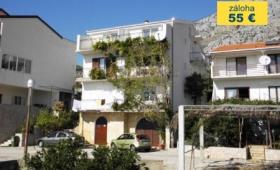 Apartmány 1355-260
