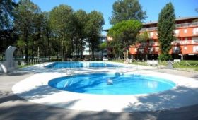 Residence Airone – Caorle Duna Verde