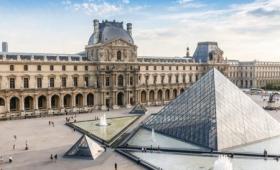 Pavillon Louvre Rivoli