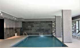 Hotel Marcora Palace S Bazénem Pig- San Vito Di Cadore