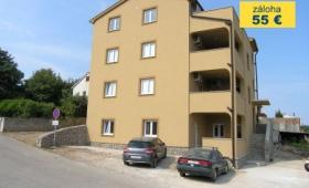 Apartmány 1355-504