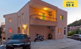 Apartmány 1355-515