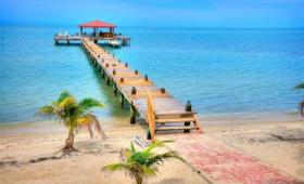 Karibské ostrovy, Port Everglades, Nassau, Ocho Rios, Veľký Kajman, Belize, Roatán, Cozumel, Karibik
