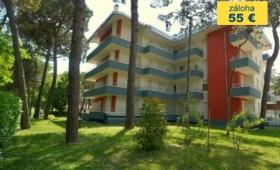 Residence Beta – Lignano Riviera