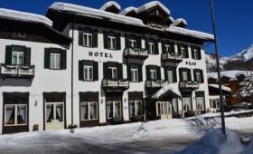 Hotel Pejo Sup.